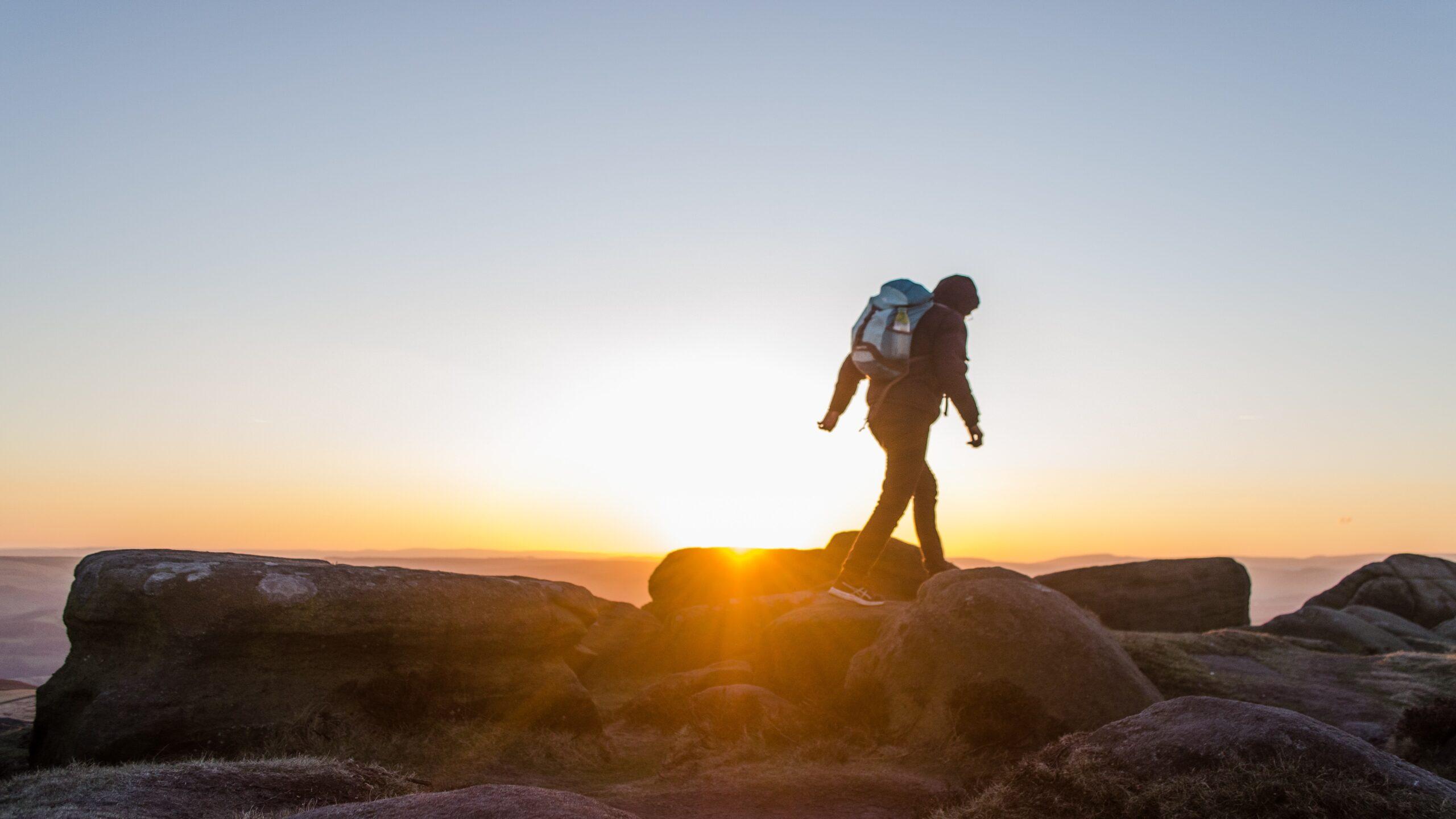 The 7 Amazing Adventurous Things to Do in Bir Billing | Trekking