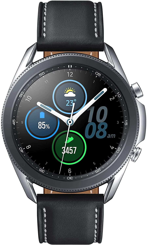 Samsung Galaxy Watch 3 | Top 10 best smartwatches in India 2021