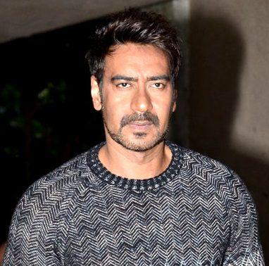 Ajay Devgan   Top 10 Richest Actors in India 2021
