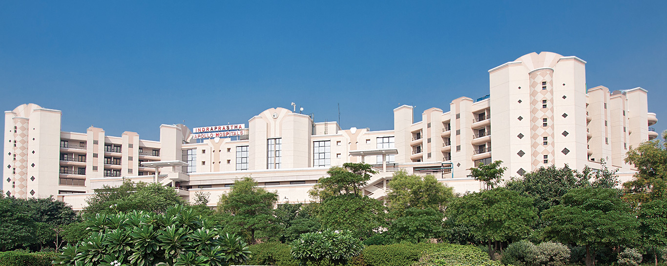 Indraprastha Apollo Hospital   Top 10 Hospitals in India 2021