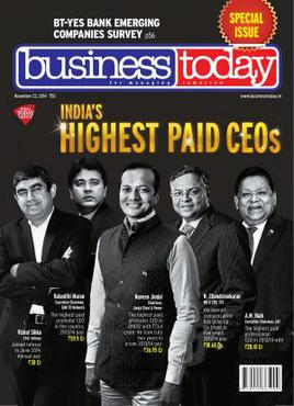 Business today | Top 10 Best Business Newspapers in India in 2021