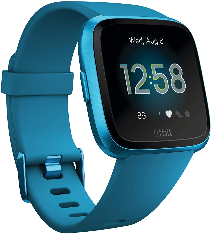 Fitbit Versa Lite | Top 10 best smartwatches in India 2021