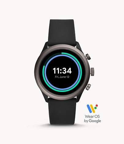 Fossil Sport | Top 10 best smartwatches in India 2021