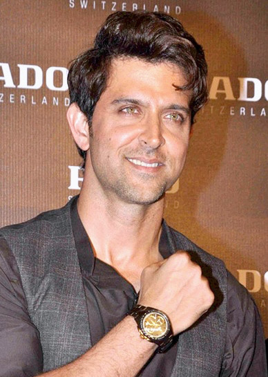 Hrithik Roshan  Top 10 Richest Actors in India 2021