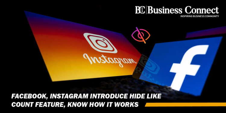 Facebook, Instagram introduce hide like count feature, know how it works