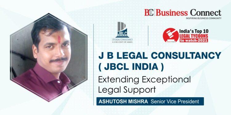 J B LEGAL CONSULTANCY (JBCL INDIA)