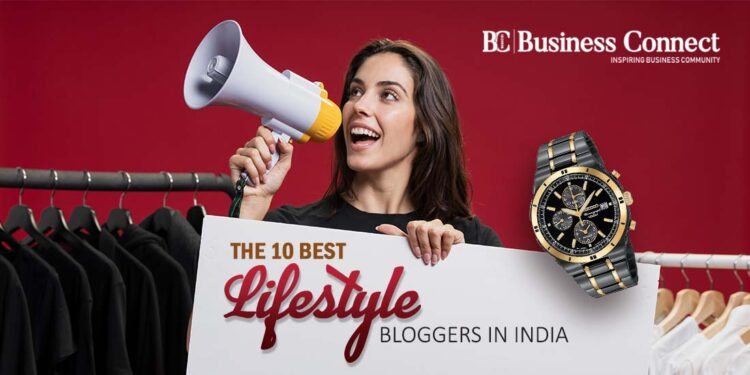 Top 10 Best Lifestyle Bloggers in India 2021