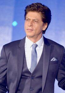 Shahrukh Khan  Top 10 Richest Actors in India 2021