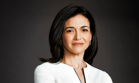 Sheryl Sandberg | Top 10 Most inspiring business leaders in World 2021