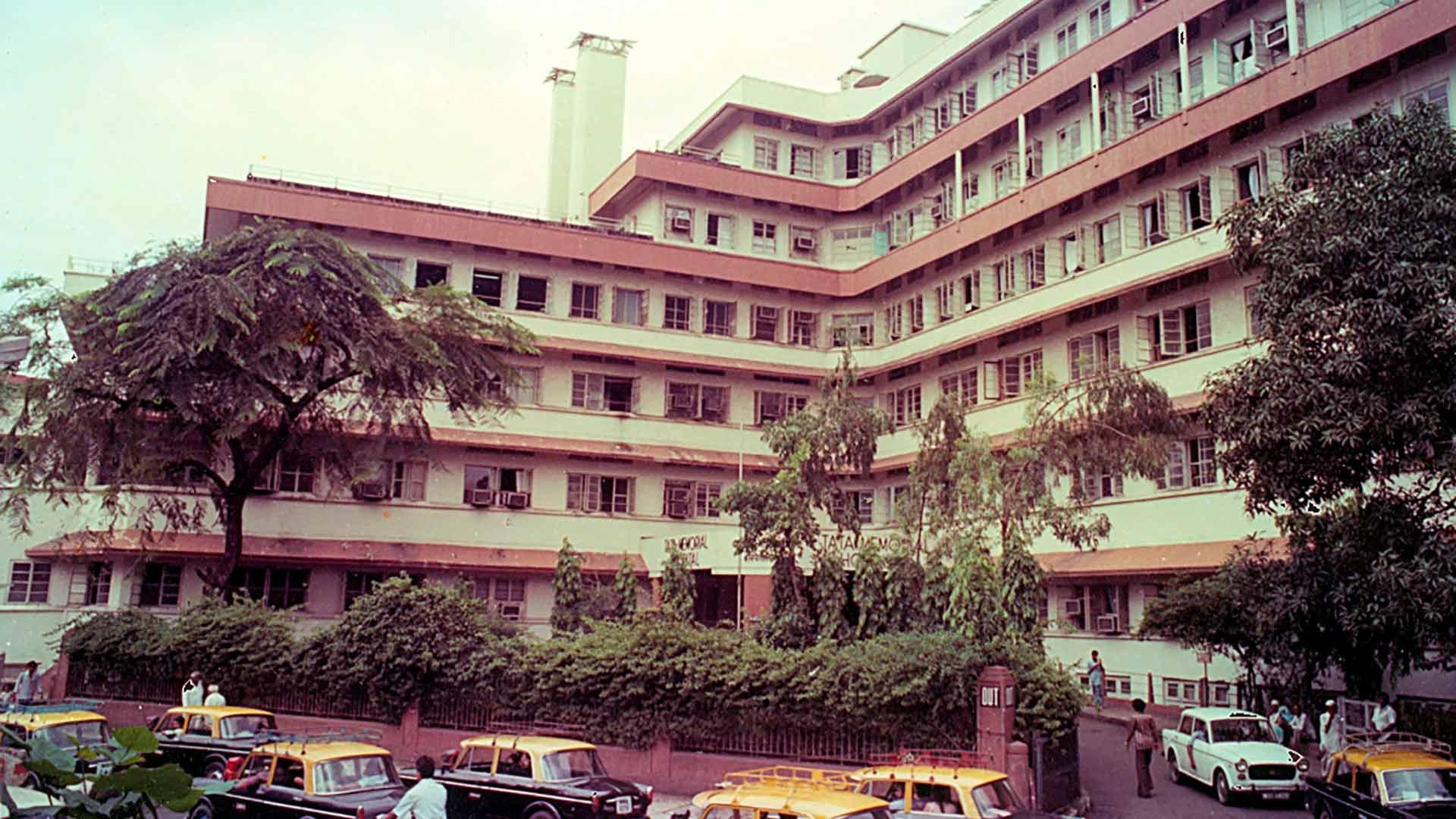 Tata Memorial Hospital, Mumbai   Top 10 Hospitals in India 2021