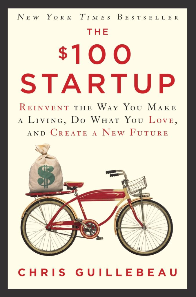 The $100 Startup | Top 10 Best Books for Starting a Business in 2021