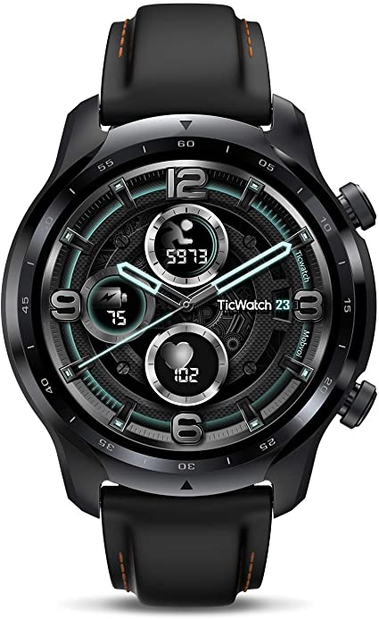 TicWatch Pro 3 | Top 10 best smartwatches in India 2021