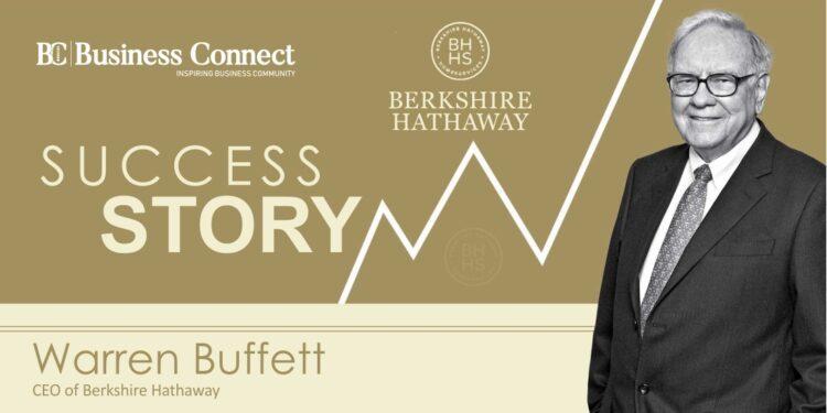 Warren Buffett success story | Warren Buffett life story