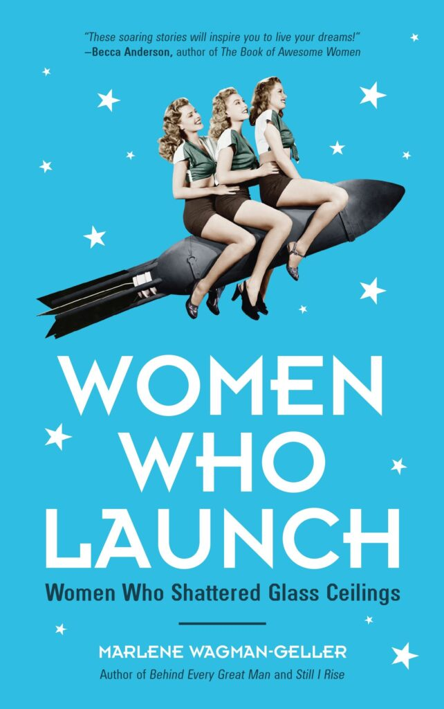 Women Who Launch | Top 10 Best Books for Starting a Business in 2021