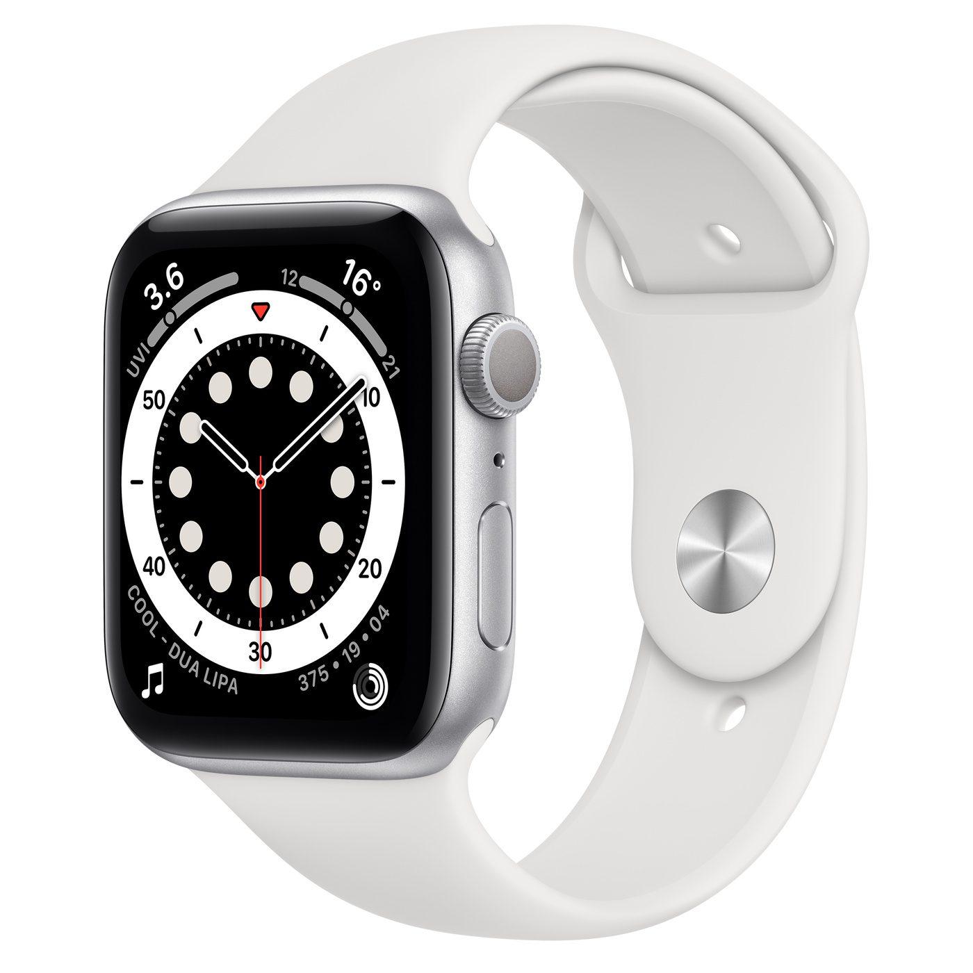 apple watch 6 | Top 10 best smartwatches in India 2021