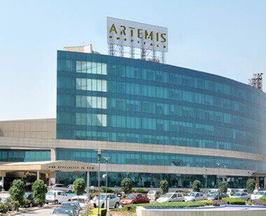 Artemis Hospital, Delhi   Top 10 Hospitals in India 2021