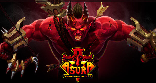 Asura   Top 10 pc games in the world 2021