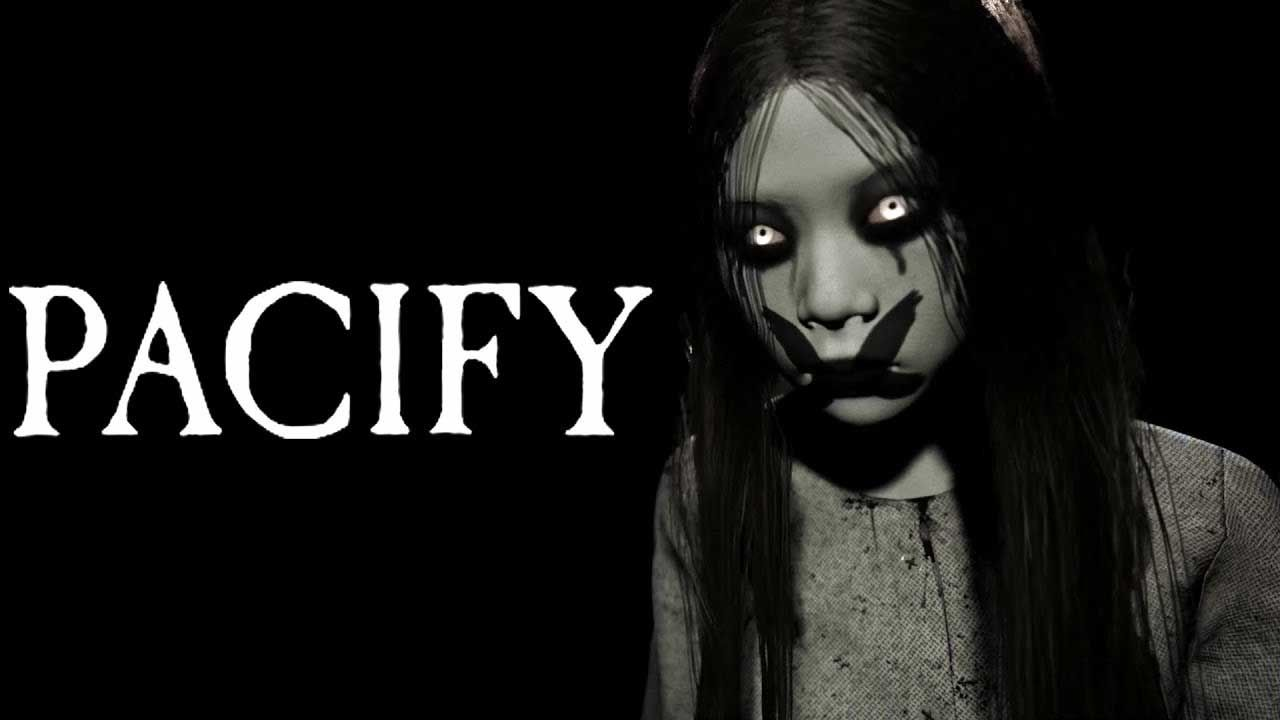 Pacify - horror game   Top 10 pc games in the world 2021