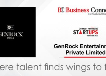 GenRock Entertainment