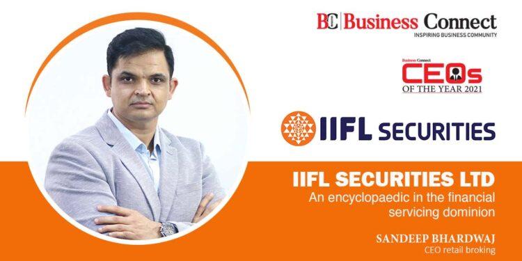 IIFL Securities Ltd