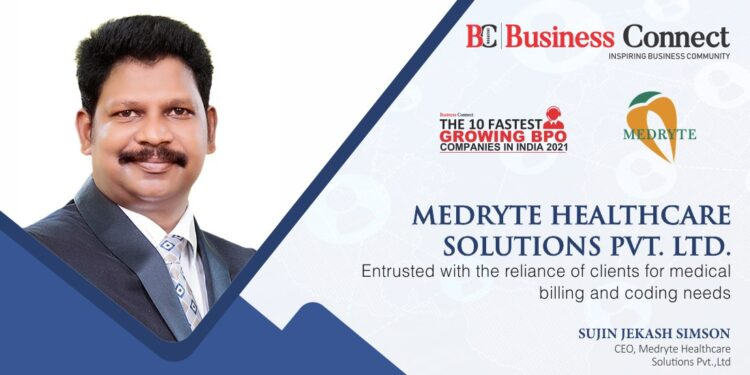 MEDRYTE HEALTHCARE SOLUTIONS