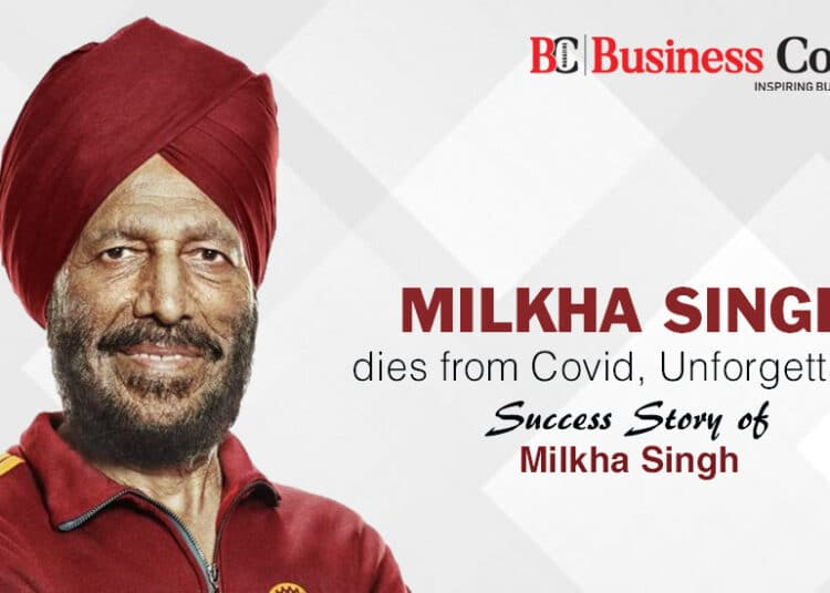Milkha Singh dies from Covid, Unforgettable Success Story of Milkha Singh