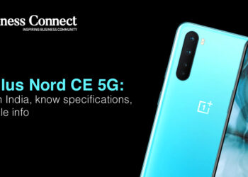 OnePlus Nord CE 5G: launch in India, know specifications, price, sale info