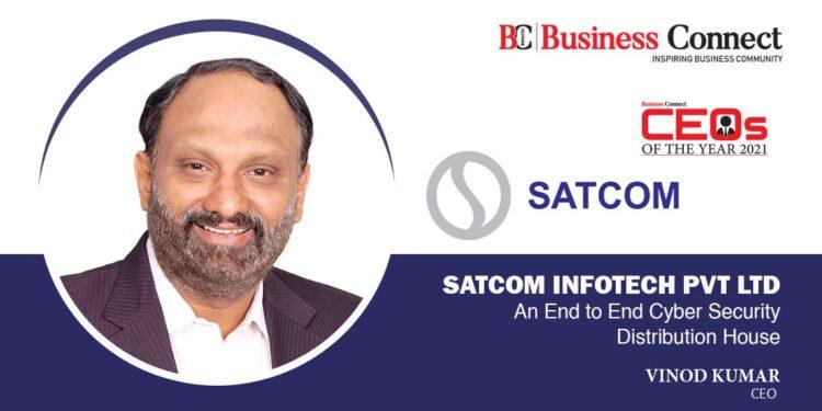 Satcom Infotech Pvt Ltd