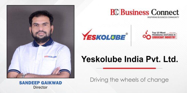 Yeskolube India