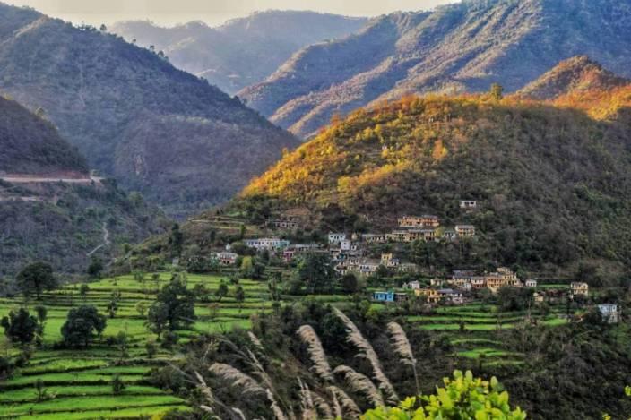 Delhi To Lansdowne Road Trip   Top 10 Best Road Trip in India
