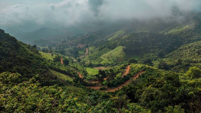 Chennai to Yelagiri Road Trip   Top 10 Best Road Trip in India