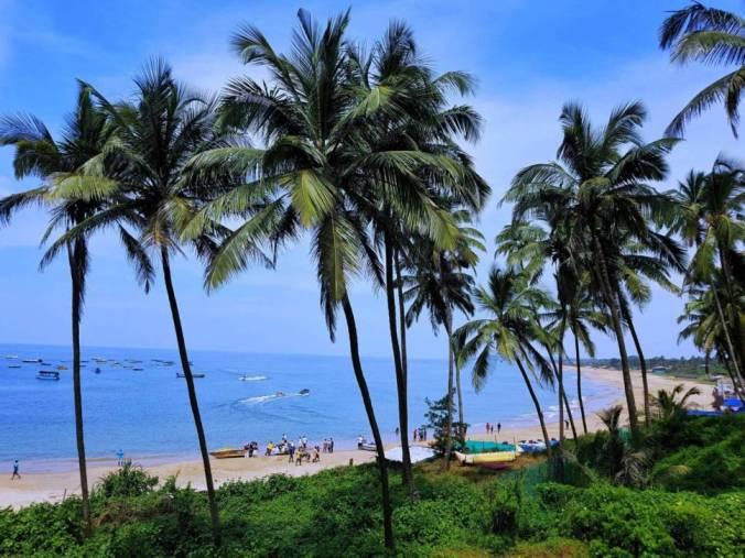Mumbai To Goa Road Trip   Top 10 Best Road Trip in India