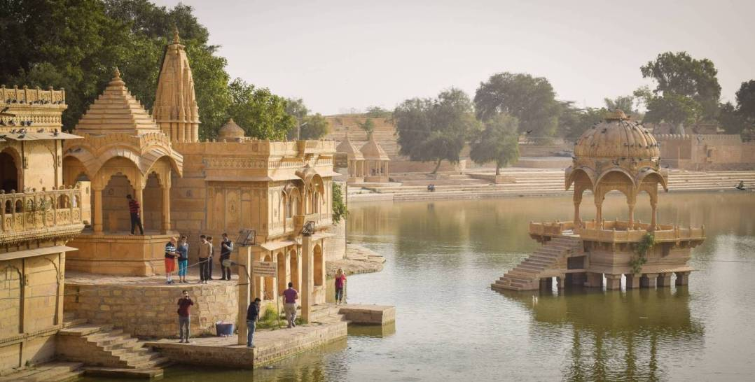 Jaipur to Jaisalmer Road Trip   Top 10 Best Road Trip in India
