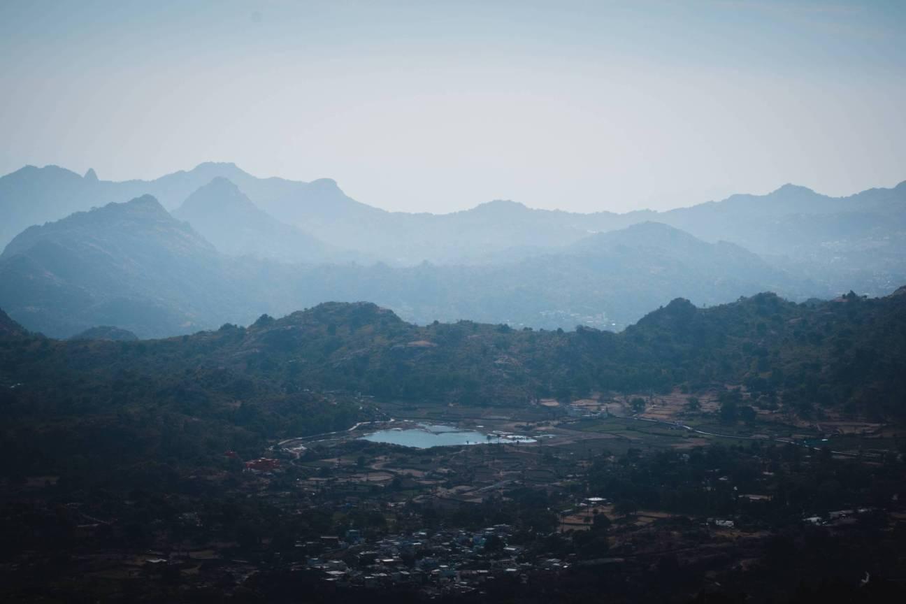 Mumbai to Mount Abu Road Trip   Top 10 Best Road Trip in India