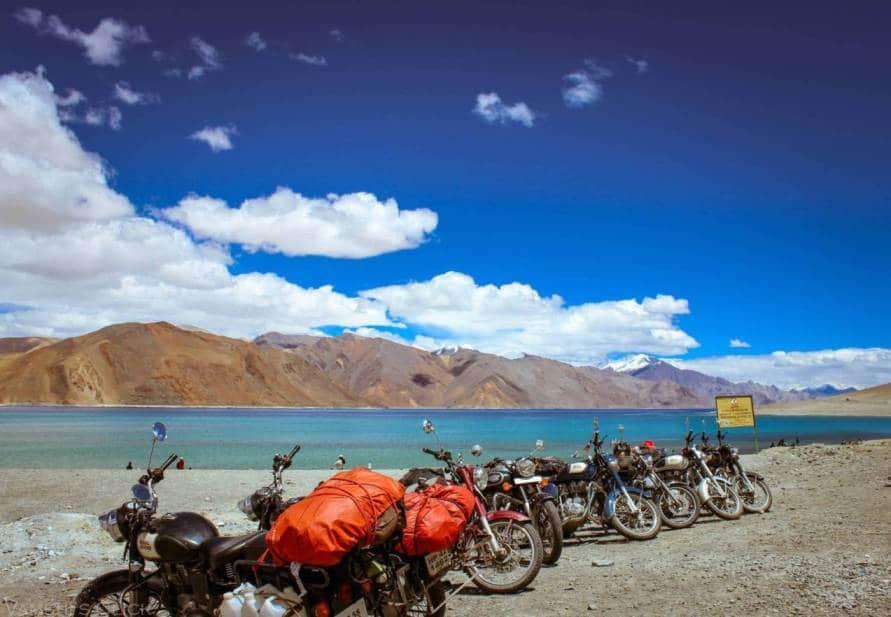 Manali-Leh Road Trip   Top 10 Best Road Trip in India