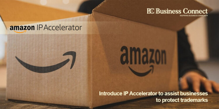 Amazon Introduce IP Accelerator to assist businesses to protect trademarks