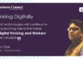 Thinking Digitally! | Creative Factor