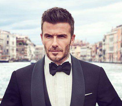 David Beckham | Top 10 richest player of the world2021