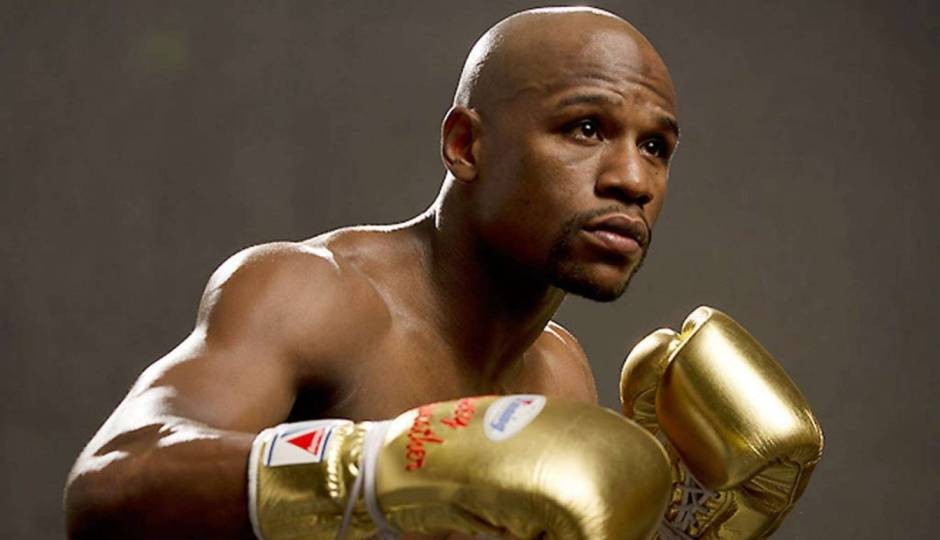 Floyd Mayweather | Top 10 richest player of the world2021