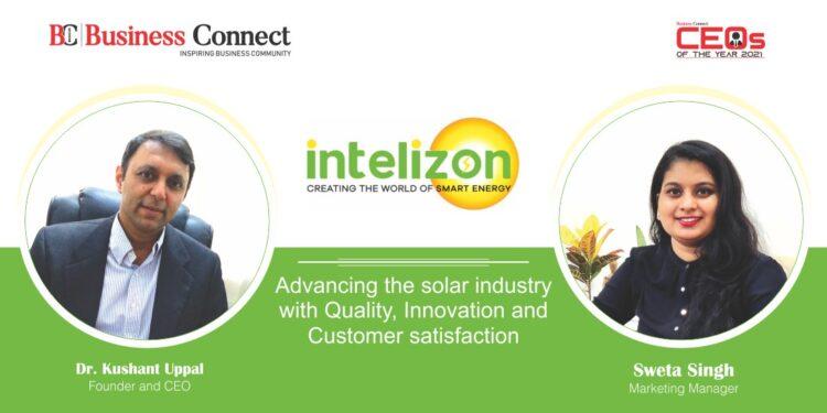 Intelizon Energy