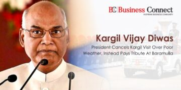 Kargil Vijay Diwas: President Cancels Kargil Visit Over Poor Weather, Instead Pays Tribute At Baramulla