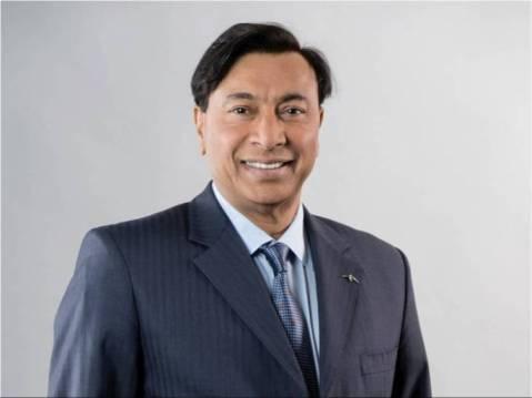 Lakshmi Mittal | Top 10 richest person of India