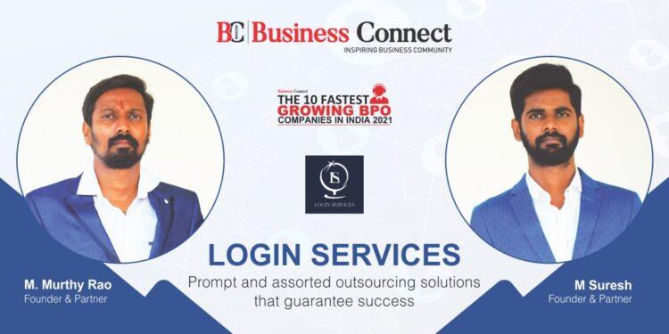 Login Services