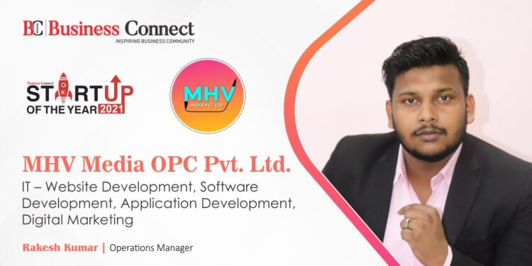 MHV MEDIA OPC PVT LTD.