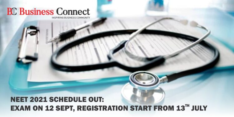 NEET 2021 schedule out: exam on 12 Sept, registration start from 13th July
