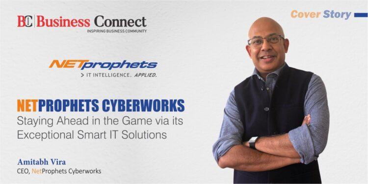 NETPROPHETS CYBERWORKS