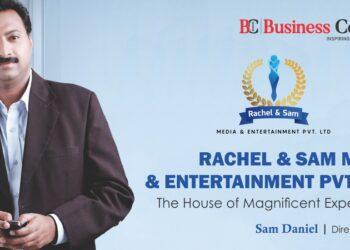 RACHEL & SAM MEDIA & ENTERTAINMENT PVT. LTD