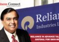 Reliance in advance talks to buy Justdial for $800-900 million
