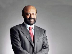 Shiv Nadar | Top 10 richest person of India
