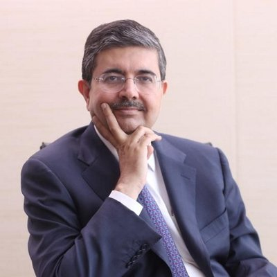 Uday Kotak | Top 10 richest person of India